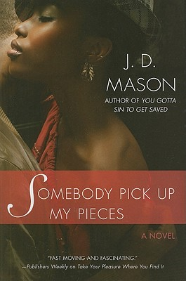 Somebody Pick Up My Pieces Cover Image