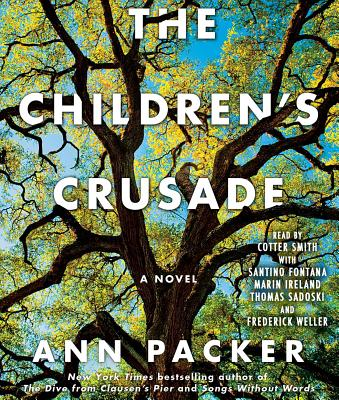 The Children's Crusade: A Novel Cover Image
