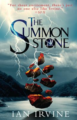 The Summon Stone Cover