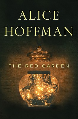The Red Garden Cover Image