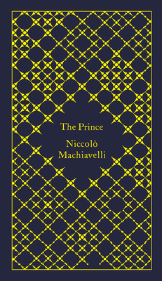 The Prince (A Penguin Classics Hardcover) Cover Image