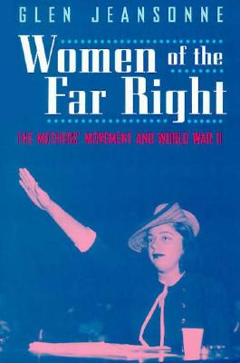 Women of the Far Right Cover