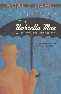 The Umbrella Man and Other Stories Cover Image