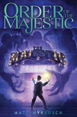 Order of the Majestic Cover Image