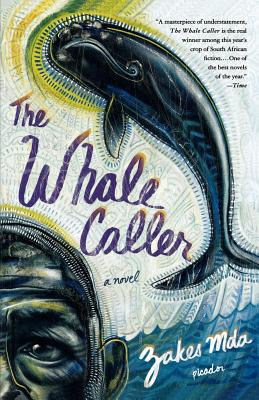 The Whale Caller Cover