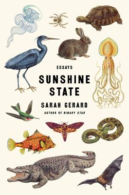 The Sunshine State: Essays by Sarah Gerard