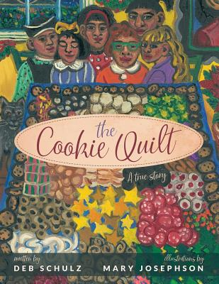 The Cookie Quilt Cover Image