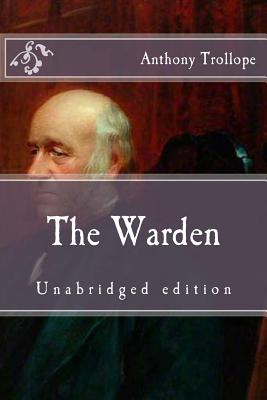 The Warden: Unabridged edition Cover Image