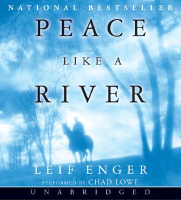 Peace Like a River CD Cover Image