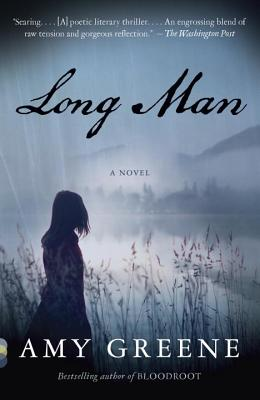 Long Man Cover Image