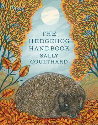 The Hedgehog Handbook Cover Image