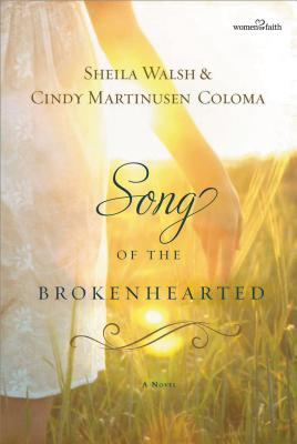 Song of the Brokenhearted Cover