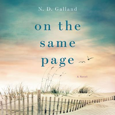 On the Same Page Cover Image
