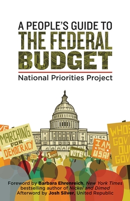 Peoples' Guide to the Federal Budget Cover