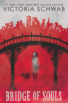 Bridge of Souls (City of Ghosts #3) Cover Image