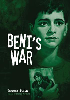 Beni's War Cover Image