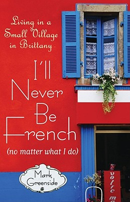 I'll Never Be French (no matter what I do) Cover