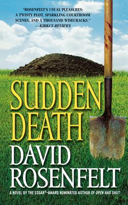 Sudden Death Cover