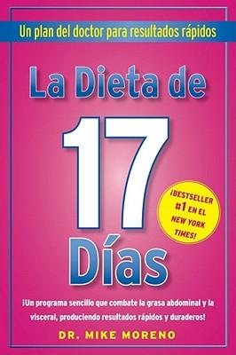 La Dieta de 17 Dias Cover