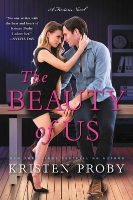 The Beauty of Us: A Fusion Novel Cover Image