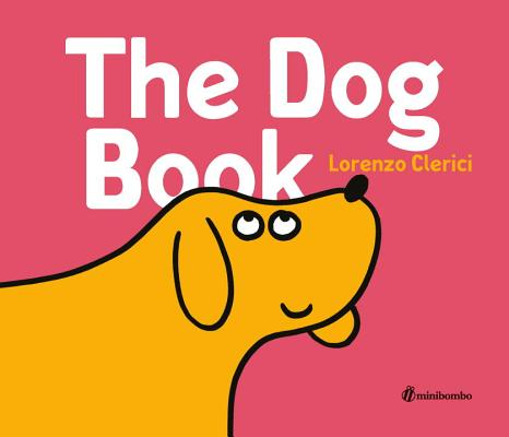Cover for The Dog Book