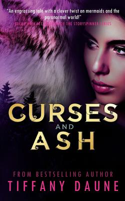 Curses and Ash (Siren Chronicles #2) Cover Image