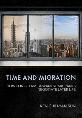 Time and Migration Cover Image