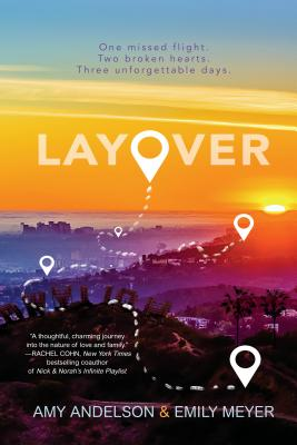Layover by Amy Andelson & Emily Meyer