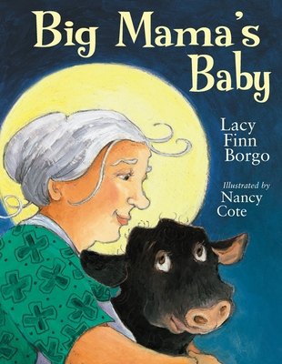 Big Mama's Baby Cover