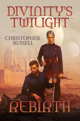 Divinity's Twilight: Rebirth Cover Image