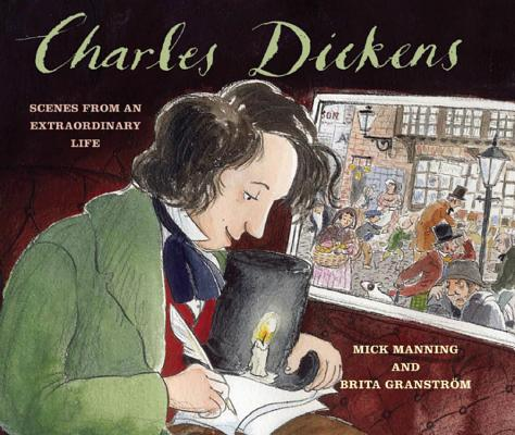 Charles Dickens Cover