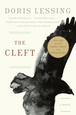 The Cleft Cover Image
