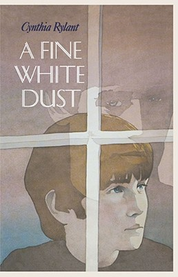 A Fine White Dust Cover