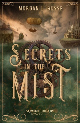 Secrets in the Mist (Book One) Cover Image