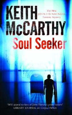 Soul Seeker Cover