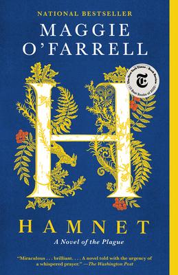 Hamnet Cover Image
