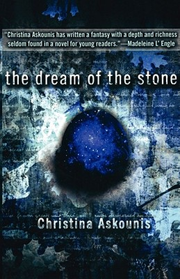 The Dream of the Stone Cover Image