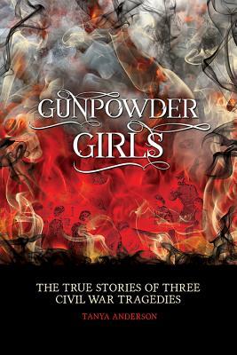 Cover for Gunpowder Girls