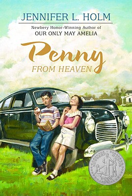 Penny from Heaven Cover Image