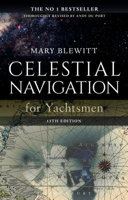 Celestial Navigation for Yachtsmen: 13th edition Cover Image