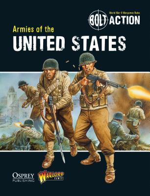 Armies of the United States Cover