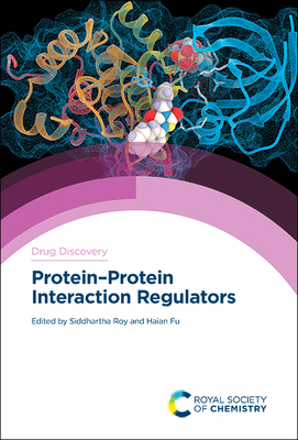 Protein-Protein Interaction Regulators Cover Image