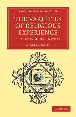 Cover for The Varieties of Religious Experience