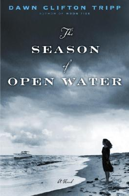 The Season of Open Water: A Novel Cover Image