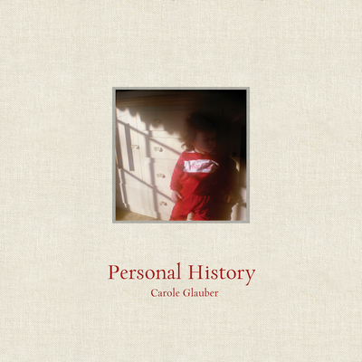 Personal History Cover Image