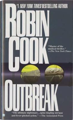 Outbreak (A Medical Thriller) Cover Image