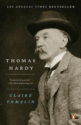 Thomas Hardy Cover Image