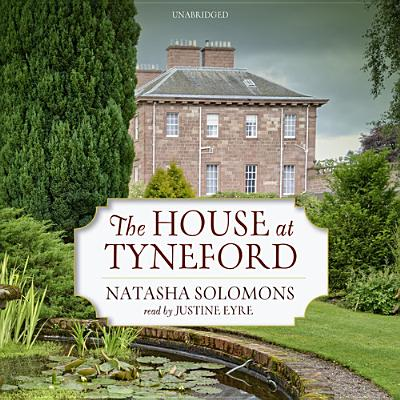 Cover for The House at Tyneford