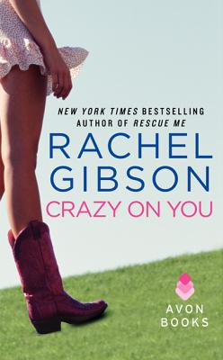 Crazy on You Cover Image