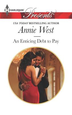 An Enticing Debt to Pay Cover